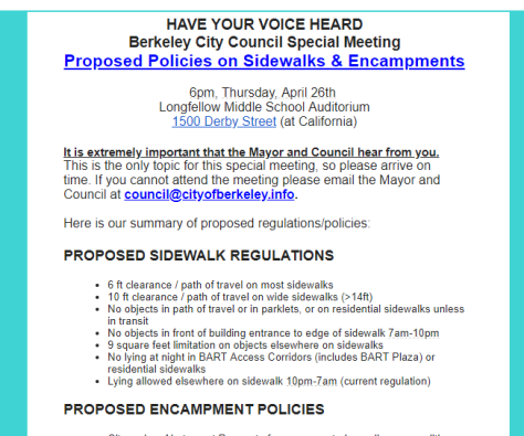 Berkeley Proposed Sidewalk and Encampment policy 1 (2)