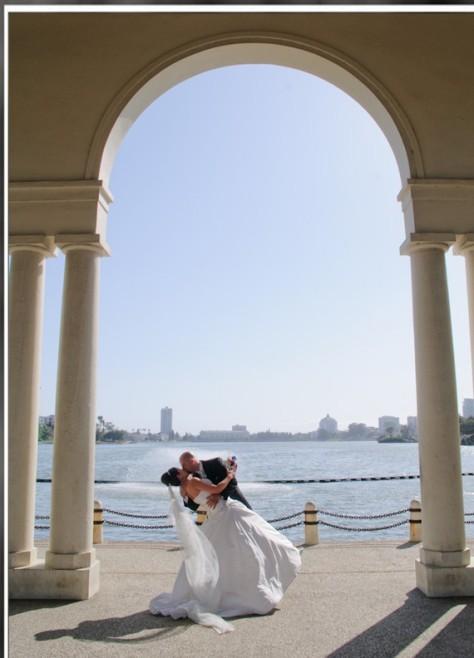 Lake Merritt Wedding photo 3 cropped