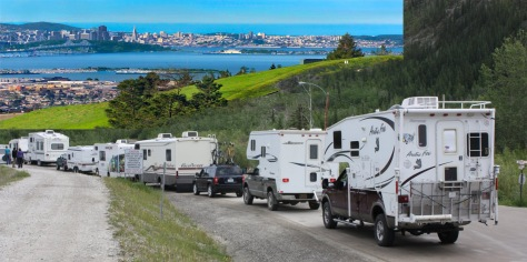 Rvs head to promised land