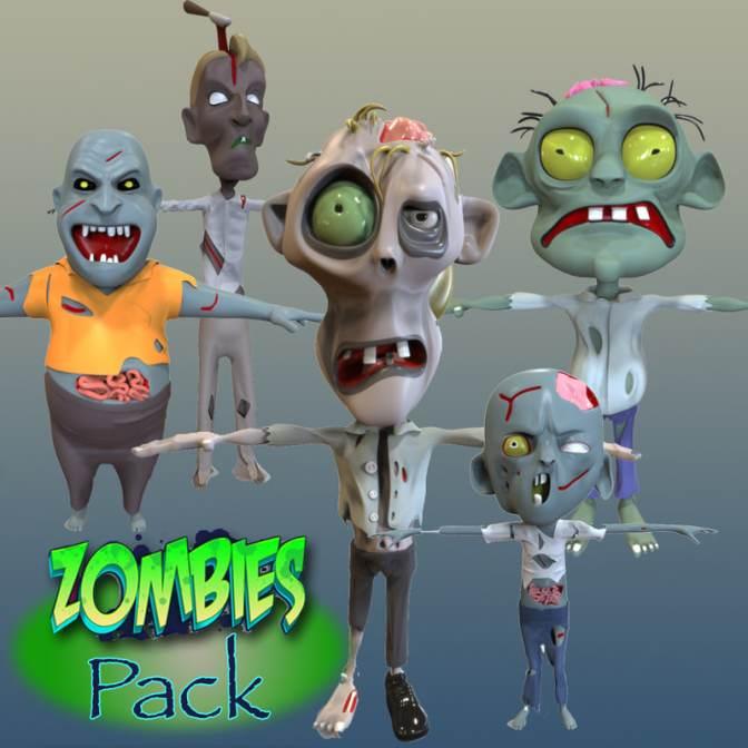 Homeless Zombie Apocalypse?