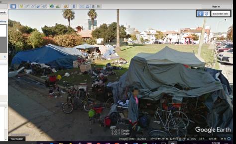 Google Earth homeless chop shop Oakland 2 (2)