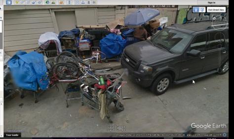 Google Earth homeless chop shop Oakland 3 (2)