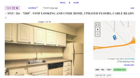 Memphis apartment (2)